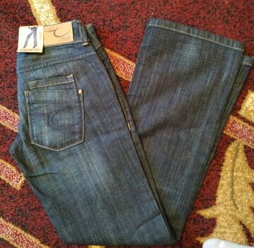 Женские джинсы, размер 27,comfort fit, Colin's, синий в Бишкек
