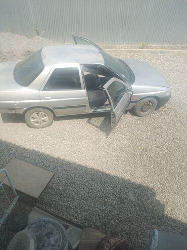 39 elan | NƏQLIYYAT: Ford Escort 1.6 l. 1996 | 66666 km