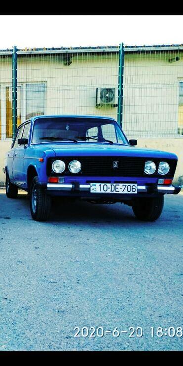 VAZ (LADA) 2106 1.5 l. 1986 | 35000 km