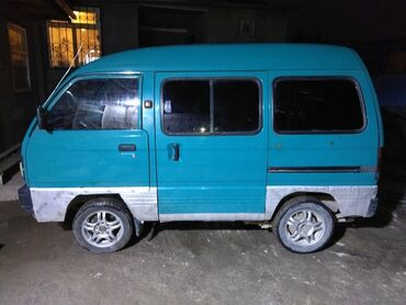 дэу дамас бишкек in Кыргызстан | DAEWOO: Дамас Лабо 1998год 08об .150.000мин сом