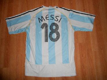 Esprit-farmerke-sirina-duzina - Srbija: Dres Argentina Messi 18dimenzije su sledece sirina ramena 49,duzina