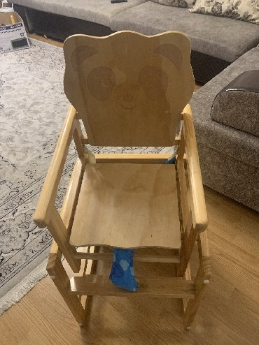 Продаю стульчик для кормления