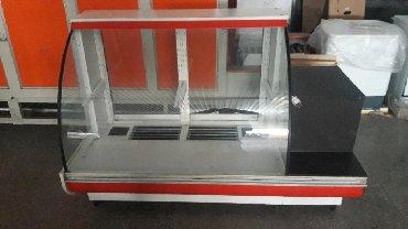 stolovye-pribory-bez-nozha в Кыргызстан: Б/у Холодильник-витрина холодильник