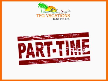 Part Time Work TFG-A leading Tour & Travel Company  in Kathmandu