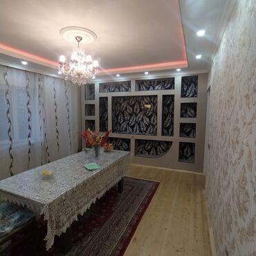 kirayə evlər yeni - Azərbaycan: Satılır Ev 90 kv. m, 4 otaqlı