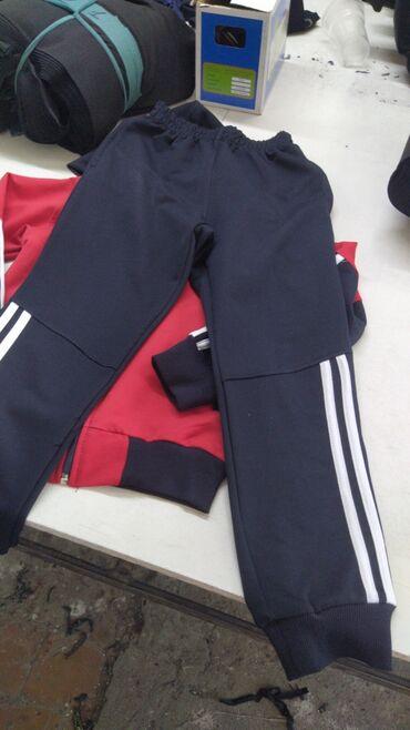 Пошив одежды - Кыргызстан: Требуется заказчик спортивный костюм или трико район шлагбаум