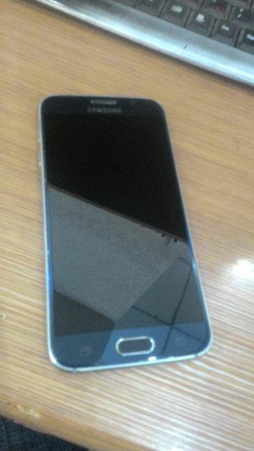 Galaxy S6  32 GB Европеец  в отличном состоянии в Токмак