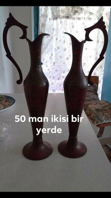 Əntiq əşyalar