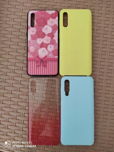 Продаю чехол на Samaung a50 и а30 100-150с