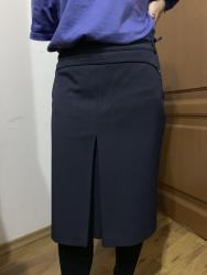синяя юбка в Кыргызстан: Юбка (Турция)