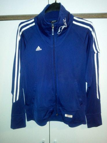 Prodajem original Adidas duks. Moze kao i gornji deo trenerke. - Belgrade