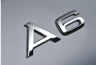 Audi A6 top stanje - Obrenovac