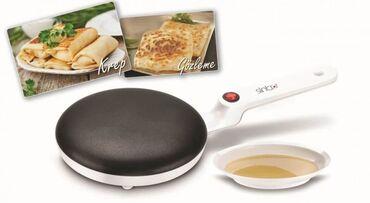 Kuhinjski aparati | Arandjelovac: Aparat za Palacinke SinbosSamo 2.790 dinara.Porucite odmah u Inbox