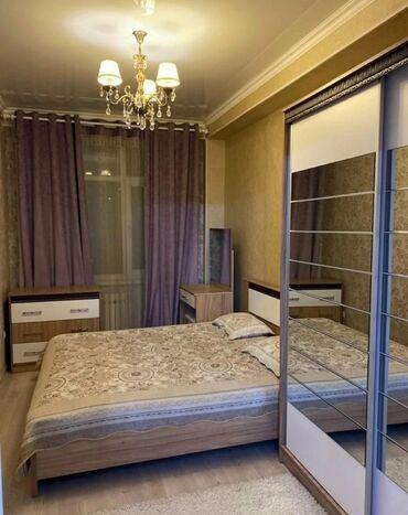 Недвижимость - Кочкор: 3 комнаты, 84 кв. м С мебелью
