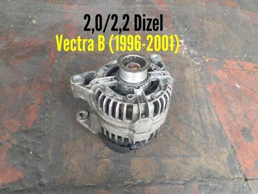 alfa romeo spider 2 2 mt - Azərbaycan: Opel Vectra B 2,0 və 2,2 Dizel Dinamo