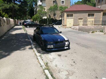 BMW 3 SERIES in Azərbaycan: BMW 3 series 2 l. 1994 | 350000 km