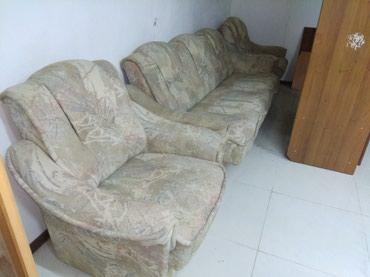 Г.Ош продаю стенку,спальный детский в Ош