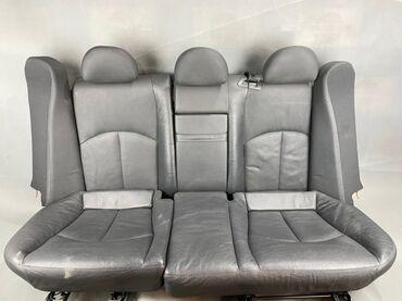 Сиденья Mercedes-Benz E-Class W211 AMG M112  задний