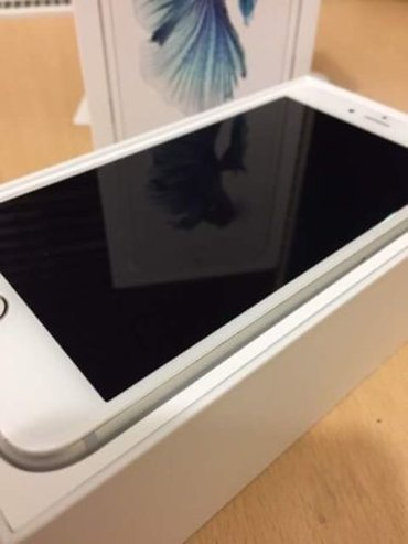Novu originalnu tvornicu otključana je Apple iPhone 6s plus 128GB s - Beograd