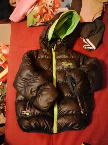 Kvalitetna jakna za decu od 1-2god - Backa Topola