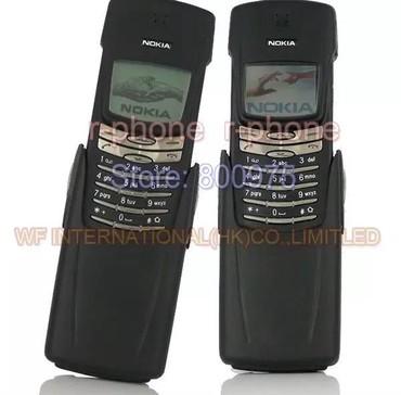 lumia 830 - Azərbaycan: 8910% Orijinal NOKIA 8910 Cib Telefonu 2G GSM 900/1800Salam Dostum