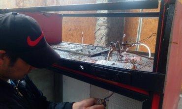 Ремонт бытовой техники качественно и не дорого с в Бишкек