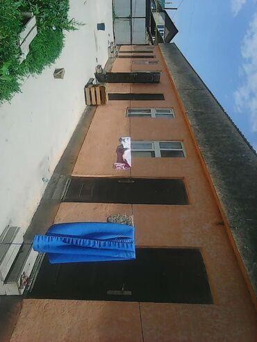 долгосрочно в Кыргызстан: Сдается квартира: 1 комната, 18 кв. м, Бишкек