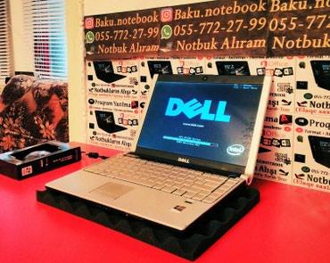 Bakı şəhərində Dell Xps (model : PP25L ) Səliqəli istifadə olunub. Qiymət :