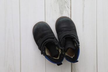Детская обувь - Черный - Киев: Дитячі чобітки Jong Golf, р. 24    Довжина підошви: 17 см  Стан: гарни