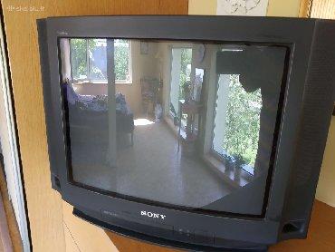 телевизор диагональ 72 в Кыргызстан: Телевизор Sony Trinitron 72 диагональ Оригинальный телевизор от компан