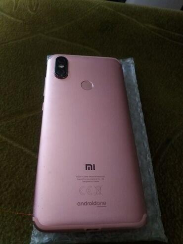 audi a4 32 fsi - Azərbaycan: İşlənmiş Xiaomi Mi2A 32 GB çəhrayı