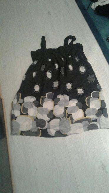 Zenska maica,moze i haljinica,tunika,malo nosena - Nova Varos
