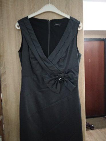 Платье пару раз одевала и маленькая стала в Бишкек