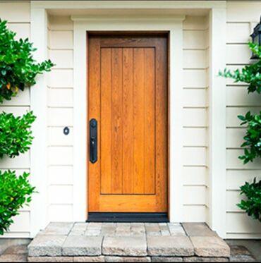 Двери | Установка, Изготовление, Обслуживание | Больше 6 лет опыта