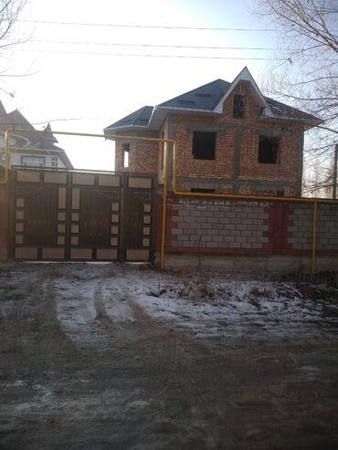 8 мер в Кыргызстан: Ош шаарында 2 кабаттуу уй сатылат . 8 сотых. Таза суу, свет, газ