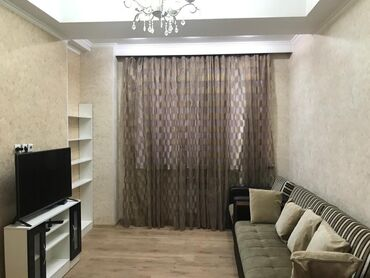 Ремонт телевизоров бишкек на дому - Кыргызстан: Сдается квартира: 3 комнаты, 100 кв. м, Бишкек