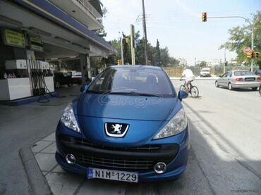 Peugeot 207 1.6 l. 2009 | 50000 km