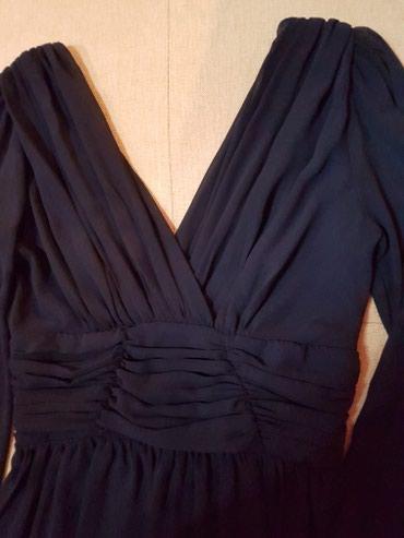 Продам платье 42-44 размера,одели один раз в Лебединовка