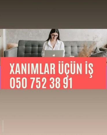 Qaz plitəsi - Azərbaycan: İşləmək istəyən xanımları komandaya dəvət edirəm.İş telefon vasitəsilə