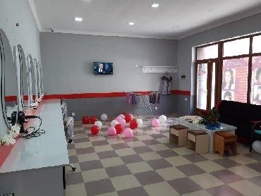 Gözəllik Salonları Sumqayıtda: Yeni açılmış gözəllik salonuna işçilər axtarılır.c10-ci mikrorayonda