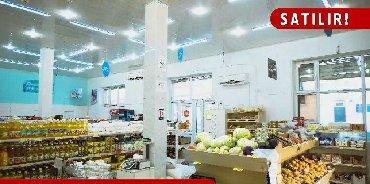 Mağazaların satışı - Azərbaycan: Xətai rayonu,Nobel prospekti əhalinin sıx gediş gəlişli yerində
