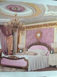 Изготовим любые кровати и мебель из массива. ламината и металла в Бишкек