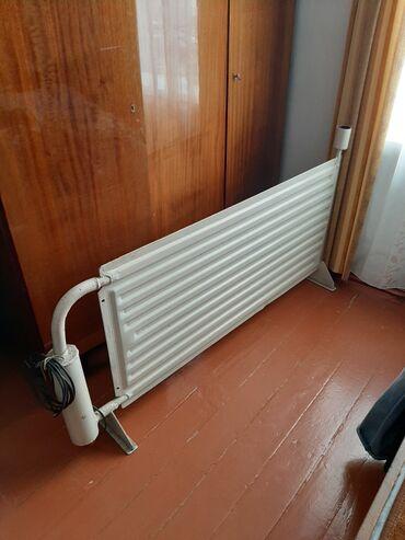 Обогреватель электрический-водяной продаю. Тэн-Аристон