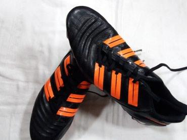 Продаю футбольную обувь. Кожа в Сокулук