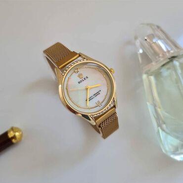 leopard qadın ayaqqabıları - Azərbaycan: Gümüşü Qadın Qol saatları Rolex