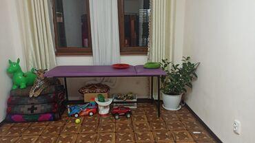 кушетка для наращивания ресниц бишкек in Кыргызстан   ДРУГОЕ: Срочно продаю кушетку для наращивание ресниц. В отличном состоянии