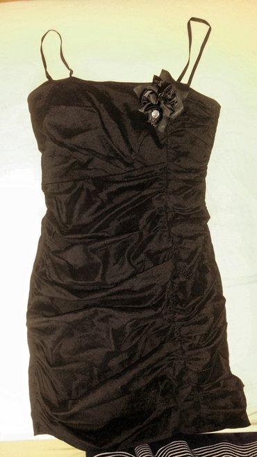 Svecana haljine iz turske obucena jednom odgovara velicini 38 - Kragujevac