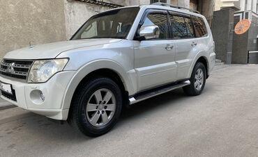 kumho baku - Azərbaycan: Kirayə verirəm: Ofrouder/SUV   Mitsubishi