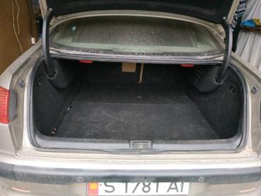 Peugeot 607 2001 в Бишкек