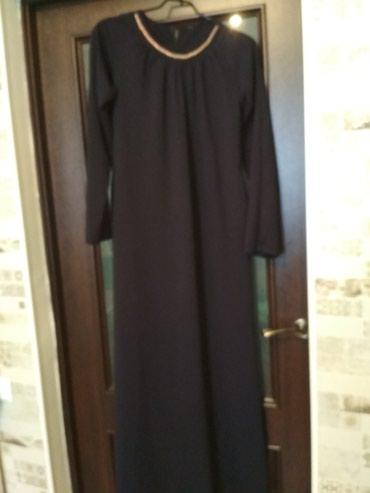 Платья в пол, в хорошем состоянии, 46р, каждая 500 сом. в Бишкек